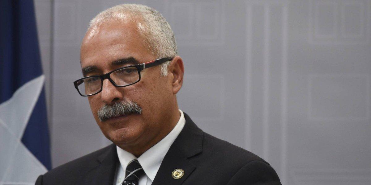 Directora de Ética defiende a Maldonado ante contratos de su hijo