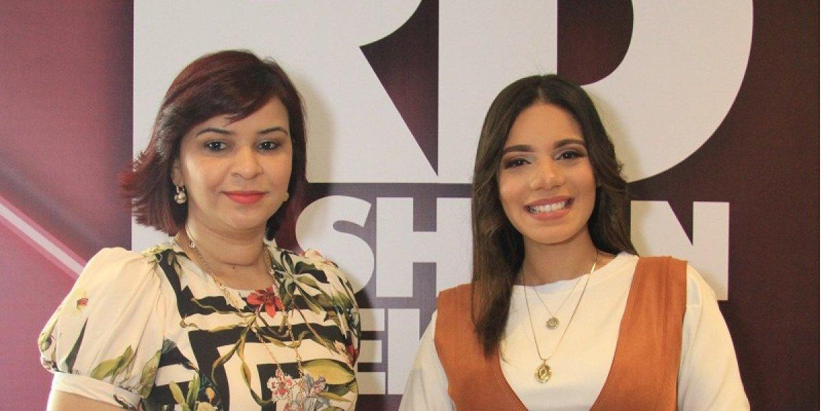 #TeVimosEn: RD Fashion Week recibe apoyo de influenciadores y blogueros de moda