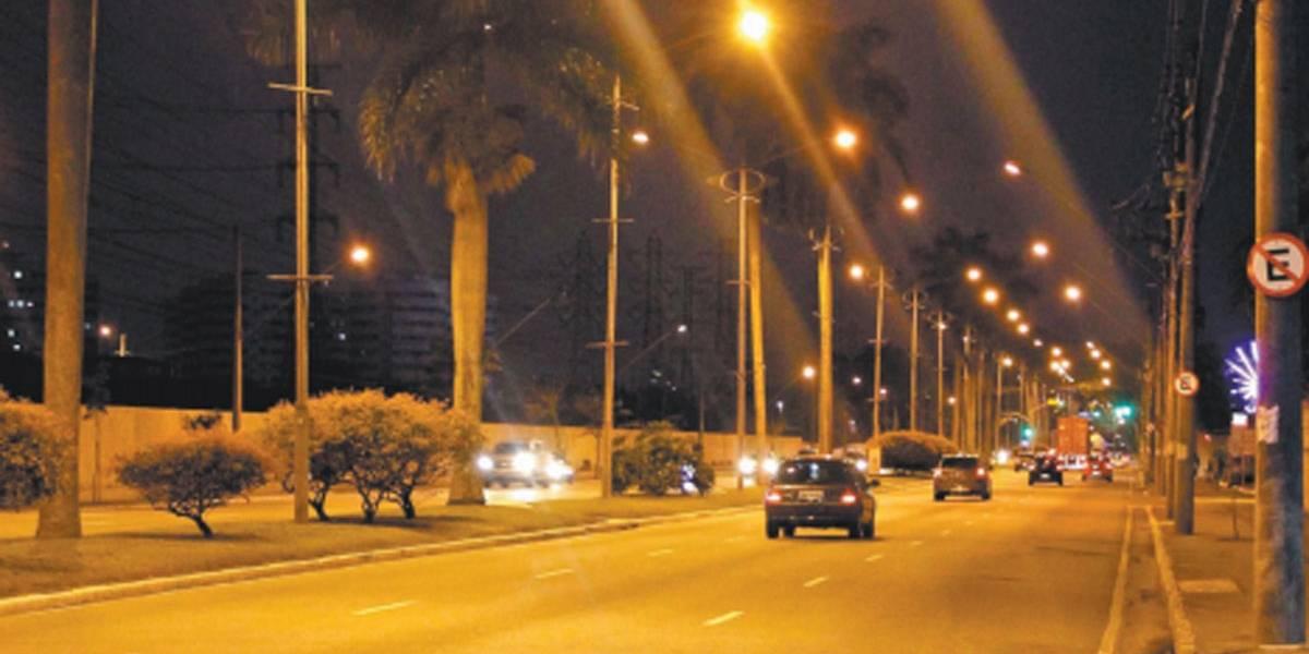 São Caetano promete luz de led em todas as ruas