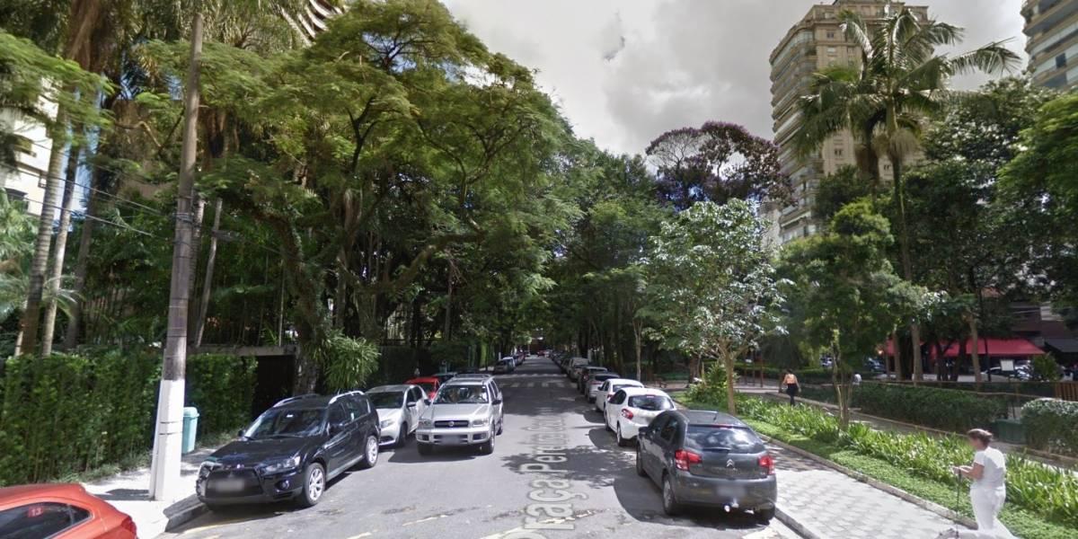 Filho é suspeito de matar pai na Vila Nova Conceição