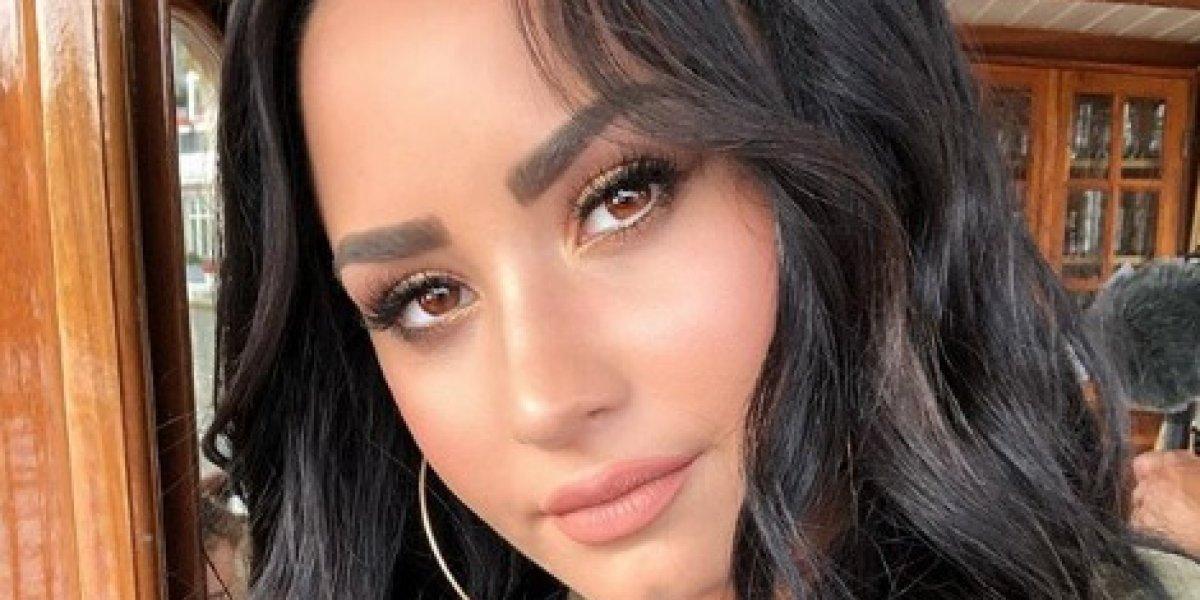 Demi Lovato es dada de alta tras sobredosis de heroína