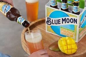 blue moon mangó