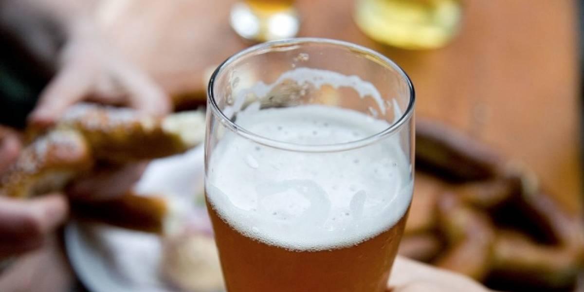 Cerveza con sabor a mangó llega a mercado local
