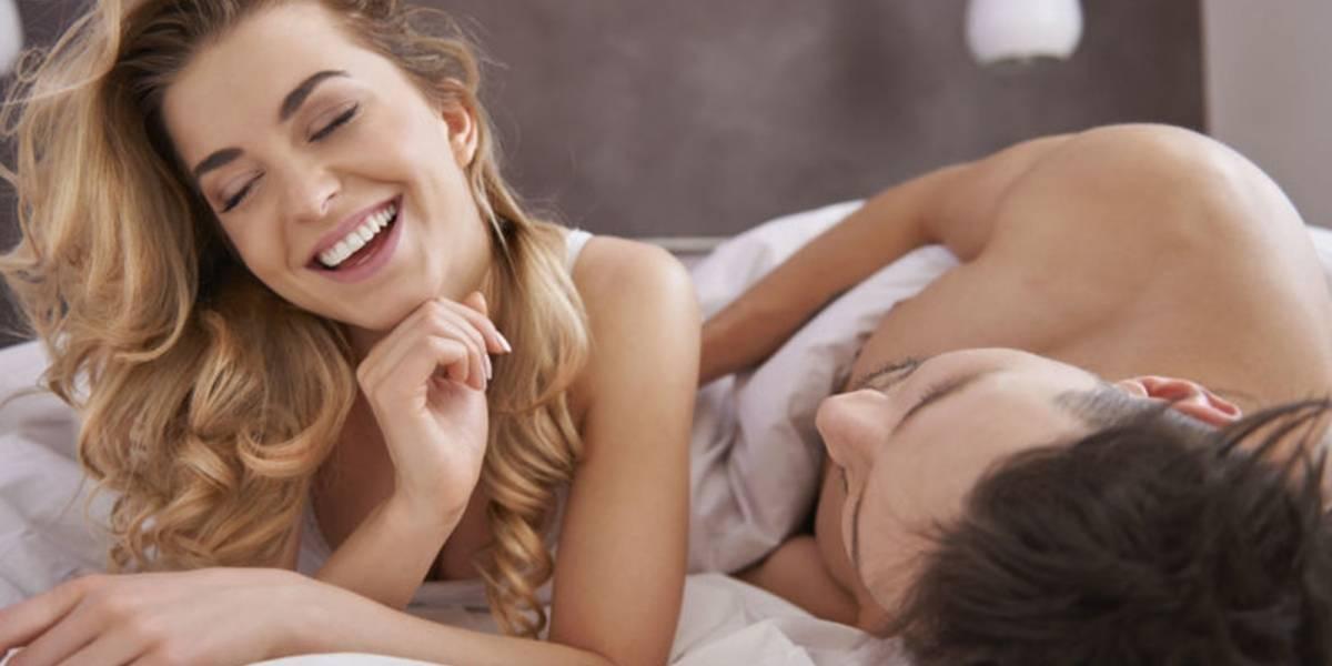 5 posiciones sexuales que te ayudarán a tonificar tu cuerpo