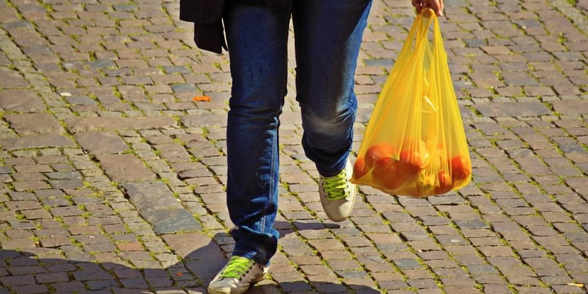 Chile é o primeiro país da América Latina a proibir sacolas plásticas