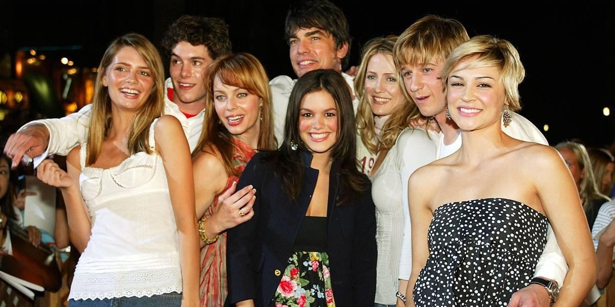 The OC: veja por onde anda e como está o elenco da série, que estreava há 15 anos