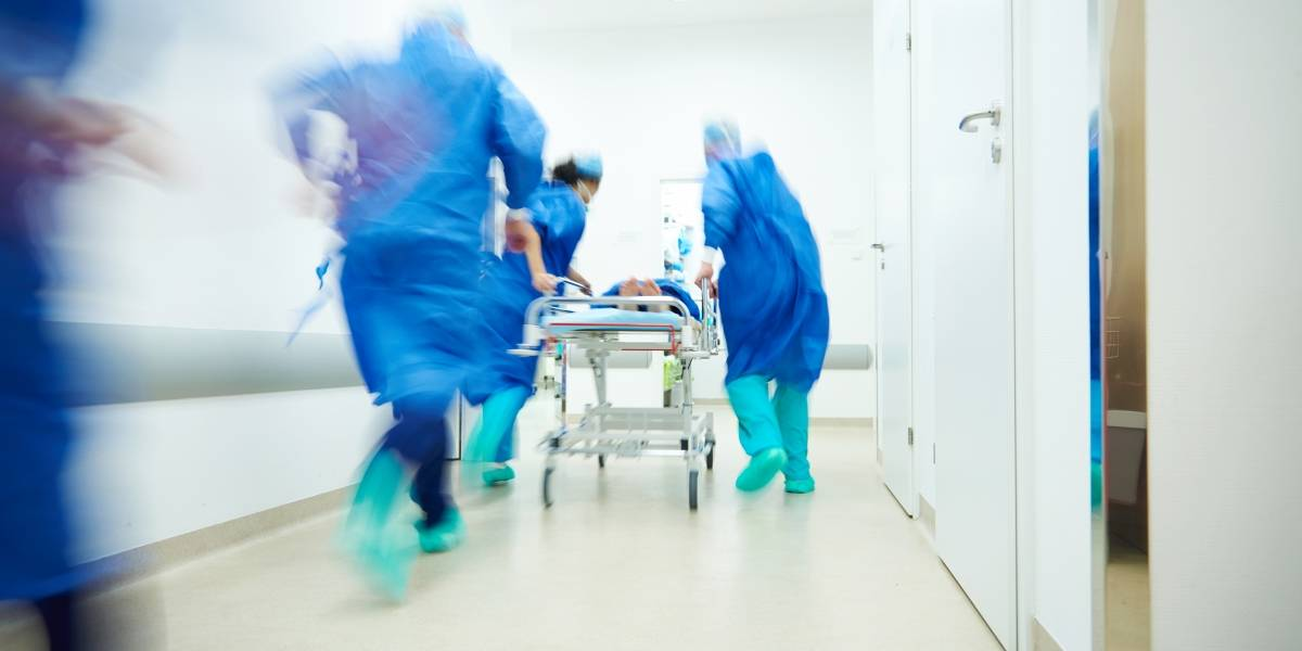 Aumentan los casos de influenza en el Professional Hospital Guaynabo