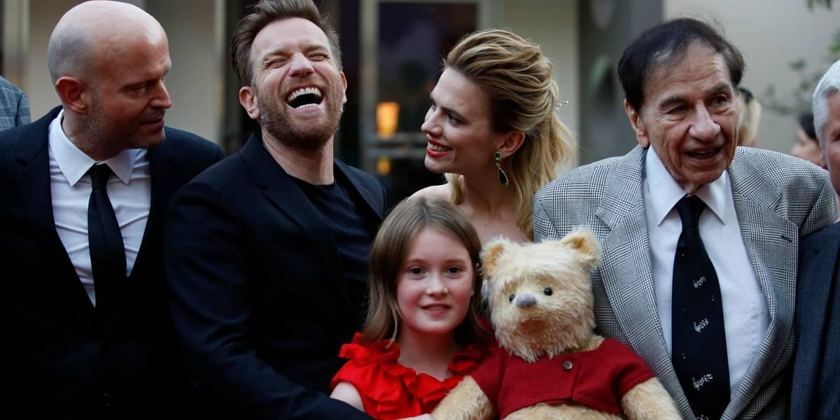 Por que o novo filme do 'Ursinho Pooh' foi proibido na China?