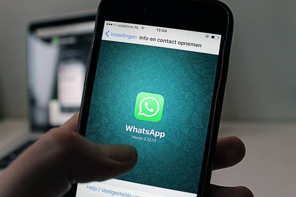 bae38c6309e Descubren vulnerabilidad que podría poner en peligro tu WhatsApp y PayPal