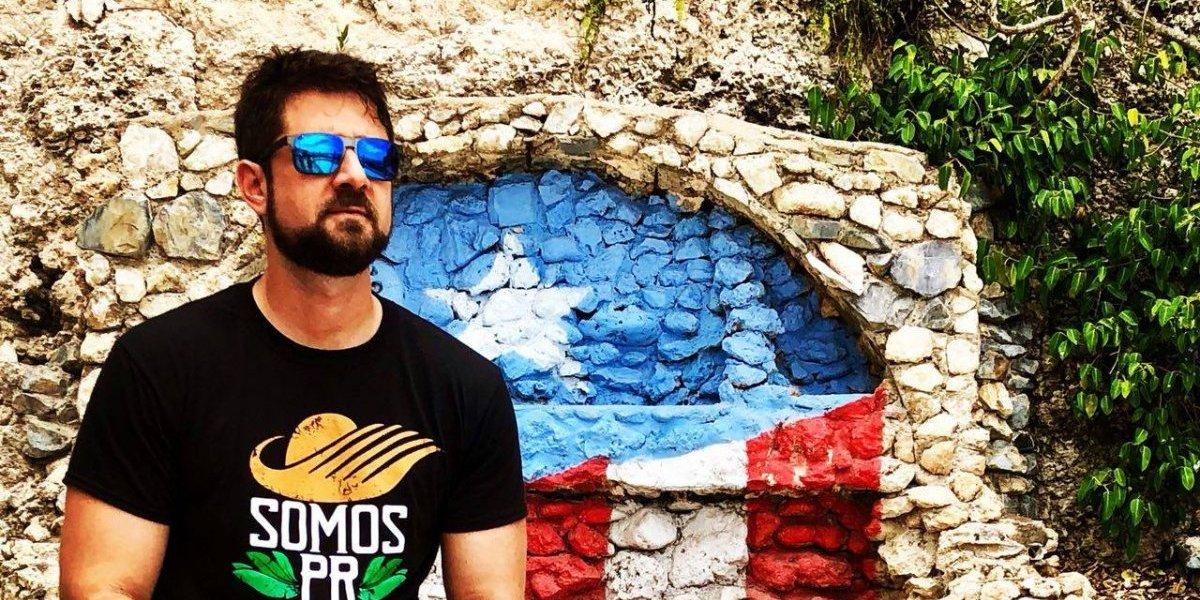 """Hermes: """"Somos PR es un movimiento de corazón"""""""