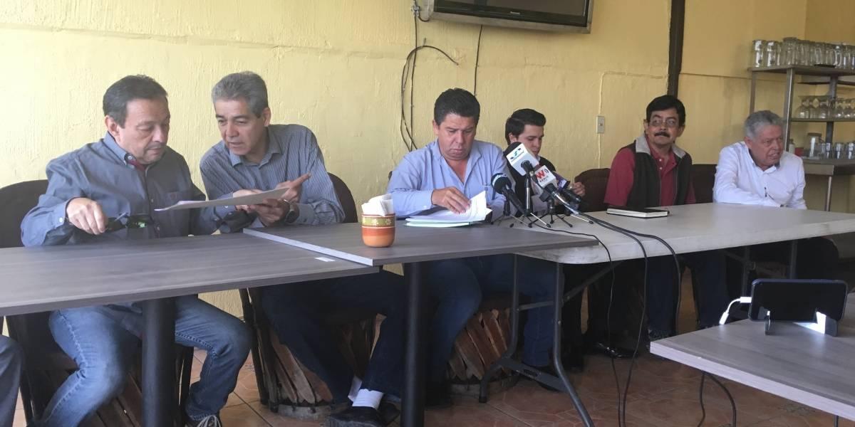 Dan golpe fulminante a los planes parciales de Guadalajara
