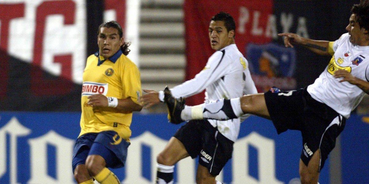 Copa Libertadores: Colo Colo salda su deuda histórica 4.110 días después
