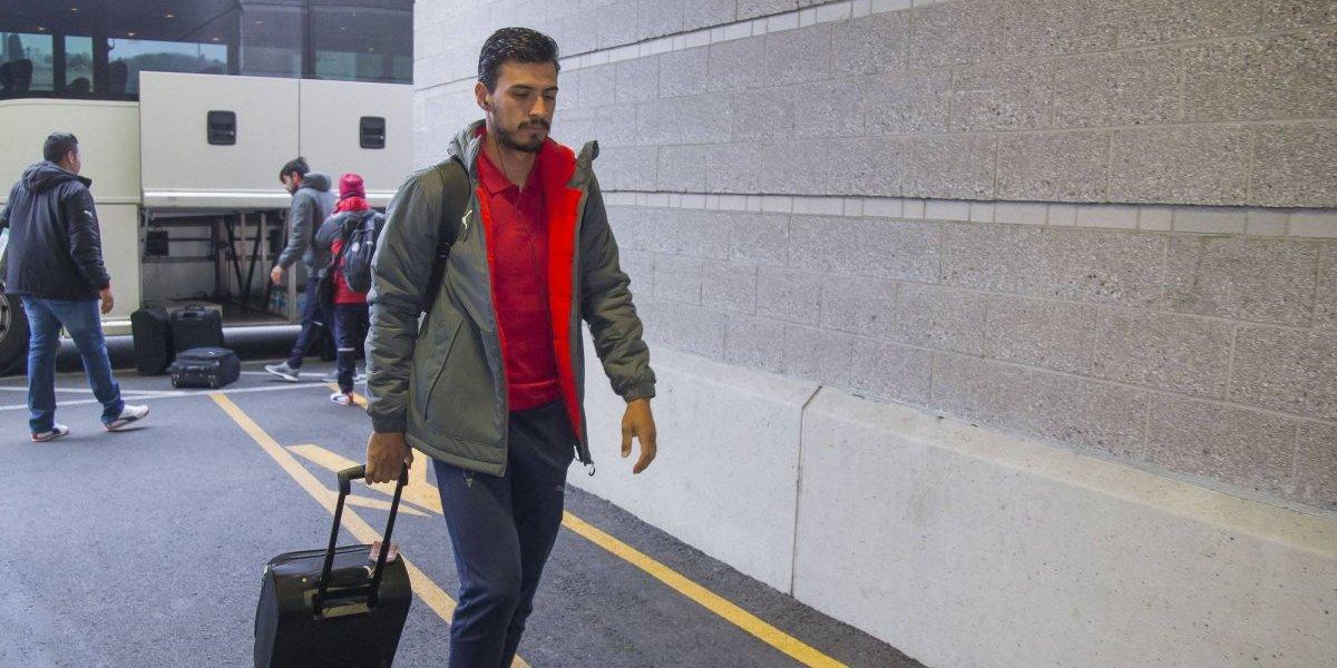 VIDEO: Chivas extraña a Alanís y lo expresa en su Twitter