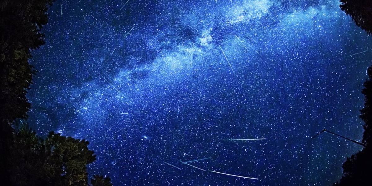 """Como assistir a """"chuva de estrelas cadentes"""" que atingirá a Terra em agosto"""