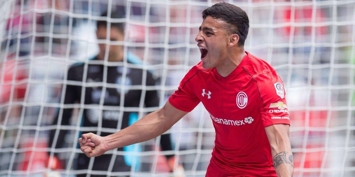 Chivas ya prepara su primer refuerzo para el Clausura 2019