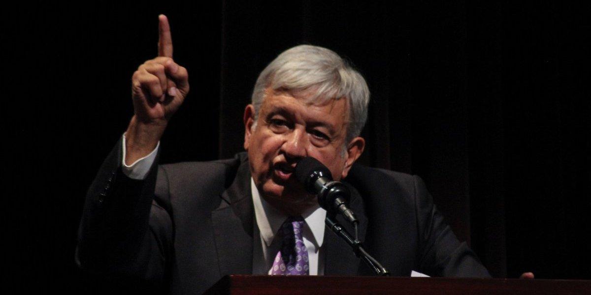 La Constitución Moral de López Obrador