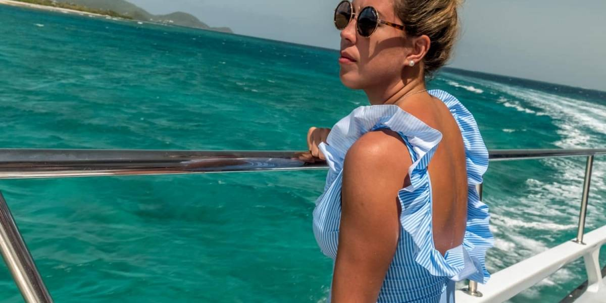 Antigua: Una playa para cada día del año