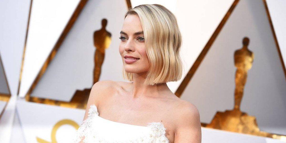 ¿Ya la viste? Margot Robbie muestra su primera foto en la nueva cinta de Quentin Tarantino