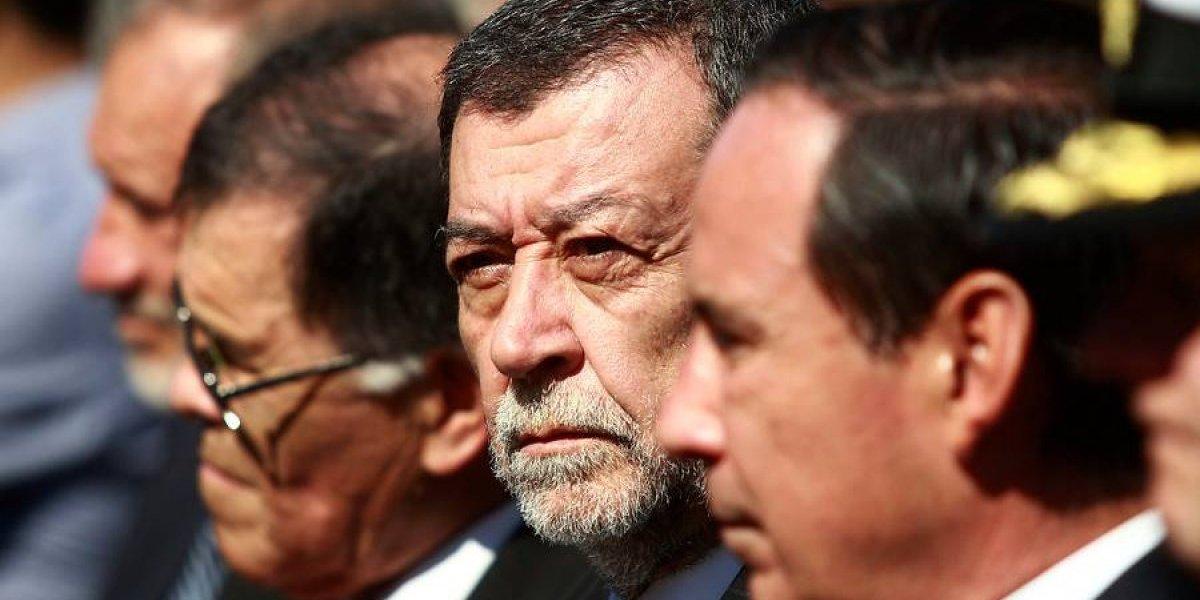 Operación Huracán obliga a profundizar investigación: Mahmud Aleuy y Bruno Villalobos serán citados a declarar