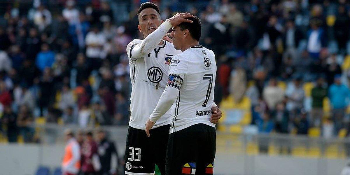 Tapia jugará a lo Guede: La sorpresiva formación de Colo Colo ante Corinthians