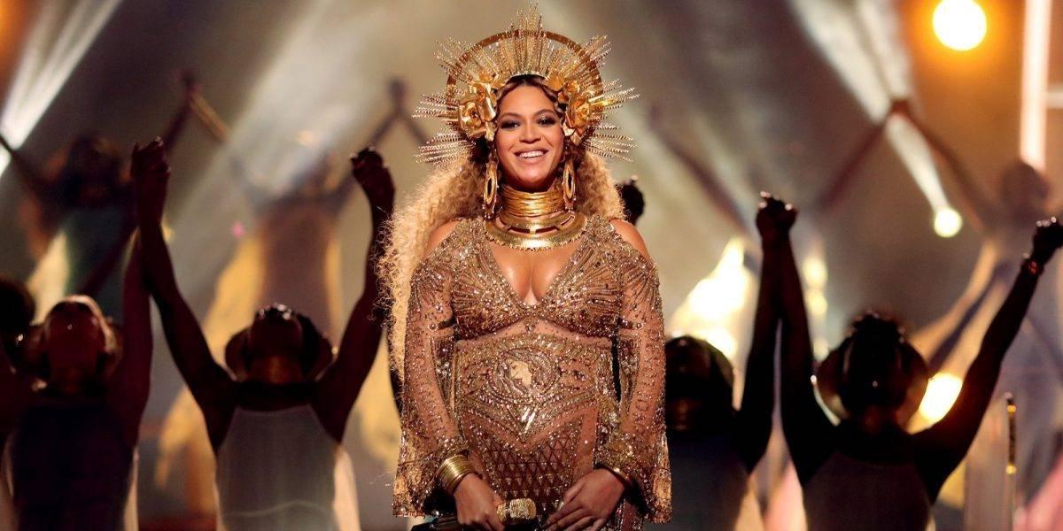 Beyoncé confiesa el exceso de peso que tuvo durante el embarazo de sus gemelos