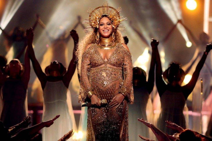 Beyoncé confiesa el exceso de peso que tuvo durante el