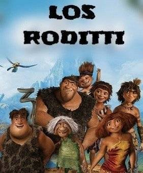 Los #Roditti también fueron caricaturizados Twitter