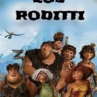 Los #Roditti también fueron caricaturizados