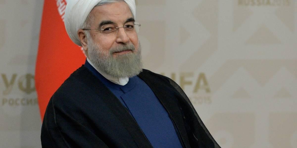 Comportamiento de Irán podría no cambiar con sanciones de EE.UU.