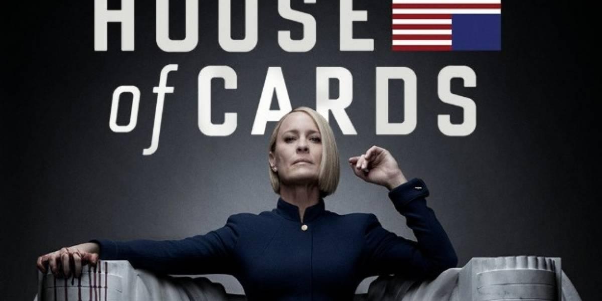 """""""House of Cards"""": Ya hay fecha para el estreno de la última temporada"""