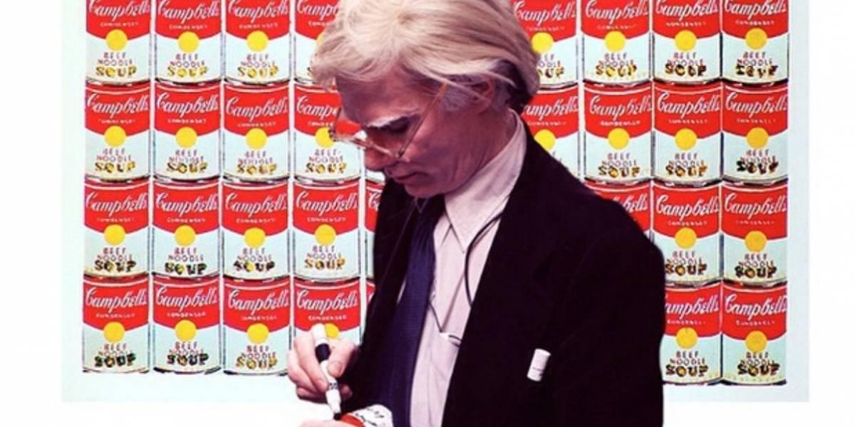 Andy Warhol, el maestro del arte pop, cumpliría 90 años
