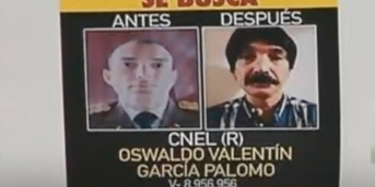 Venezuela pide a Colombia extradición de Julio Borges