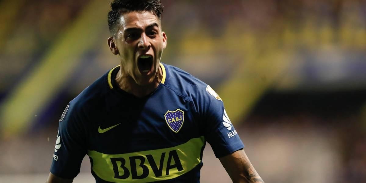 Boca Juniors vs. Cruzeiro: ¡Partidazo de cuartos de final en la Copa Libertadores!