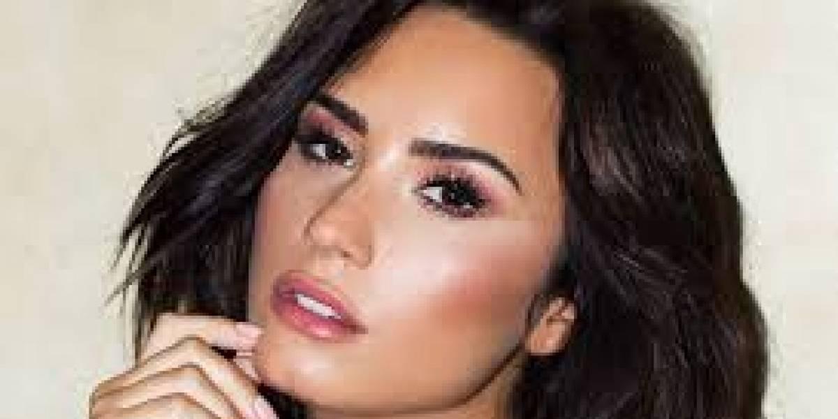 Demi Lovato salió del hospital