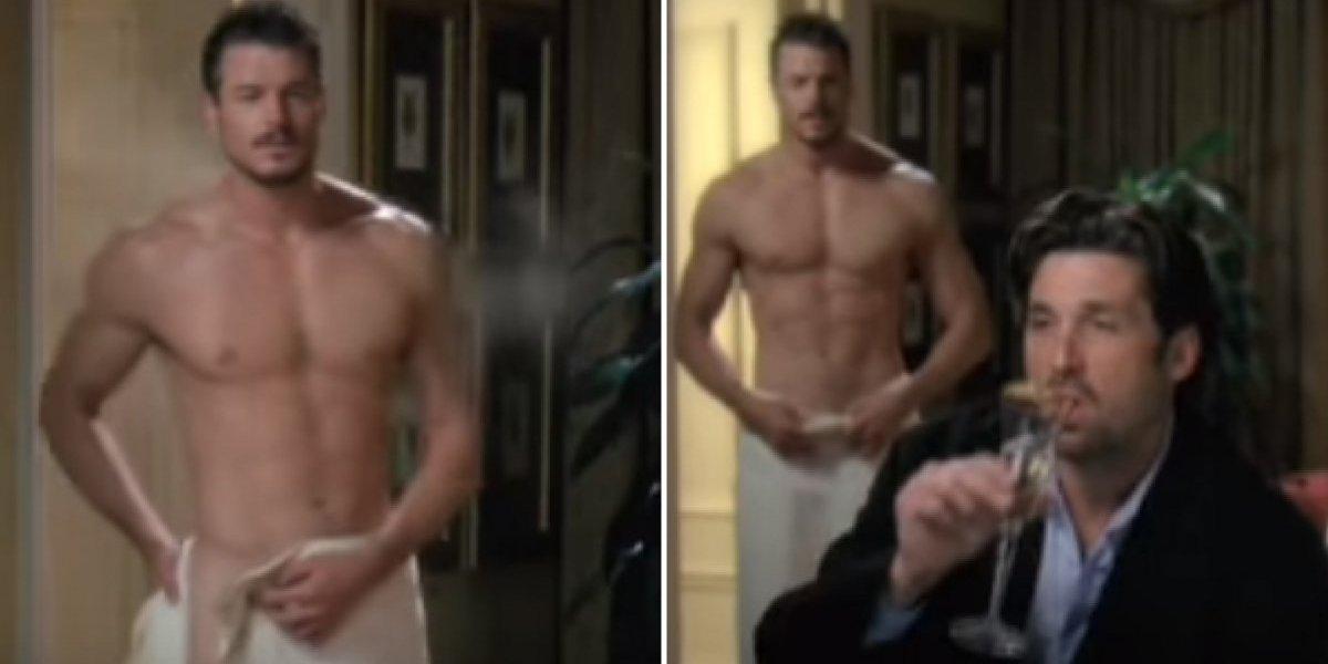 Grey's Anatomy: Como está atualmente o ator que interpretou 'McSteamy' na série