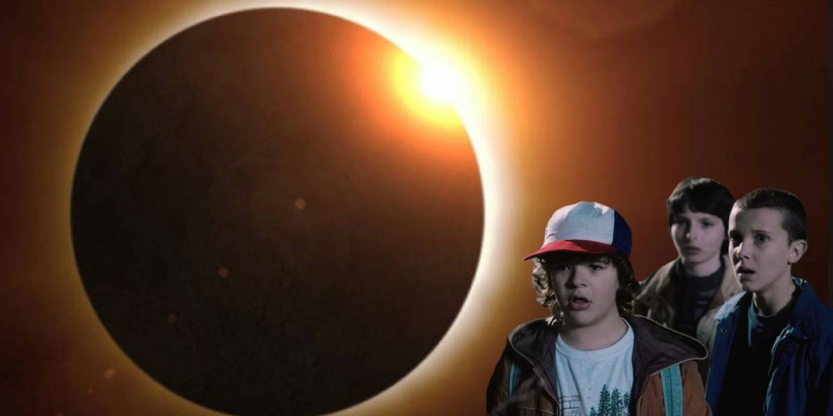 Eclipse solar: os signos que serão mais afetados pelo fenômeno de agosto