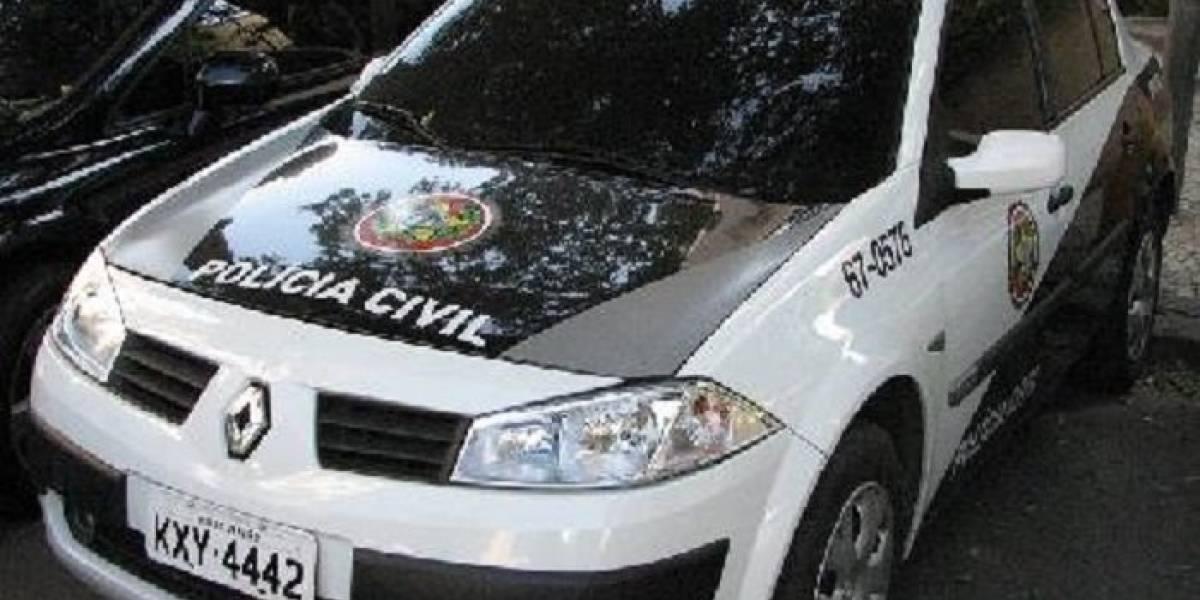 Policiais prendem 23 acusados de violência contra mulheres no Rio