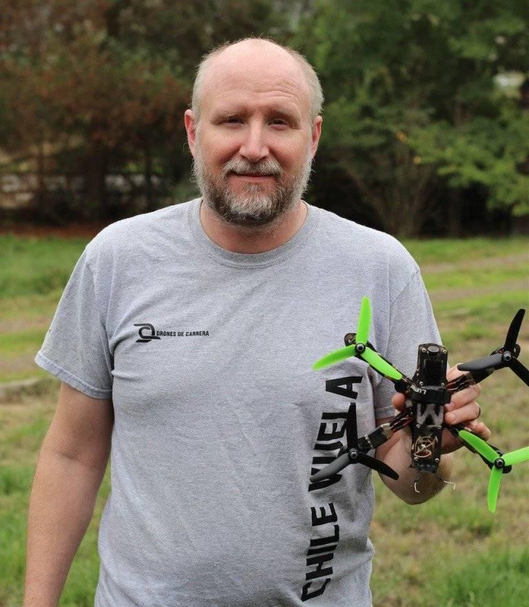 Mundial de Drones