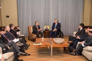 Iván Duque y Lenín Moreno confirman lucha por el narcotráfico en límites de Ecuador y Colombia