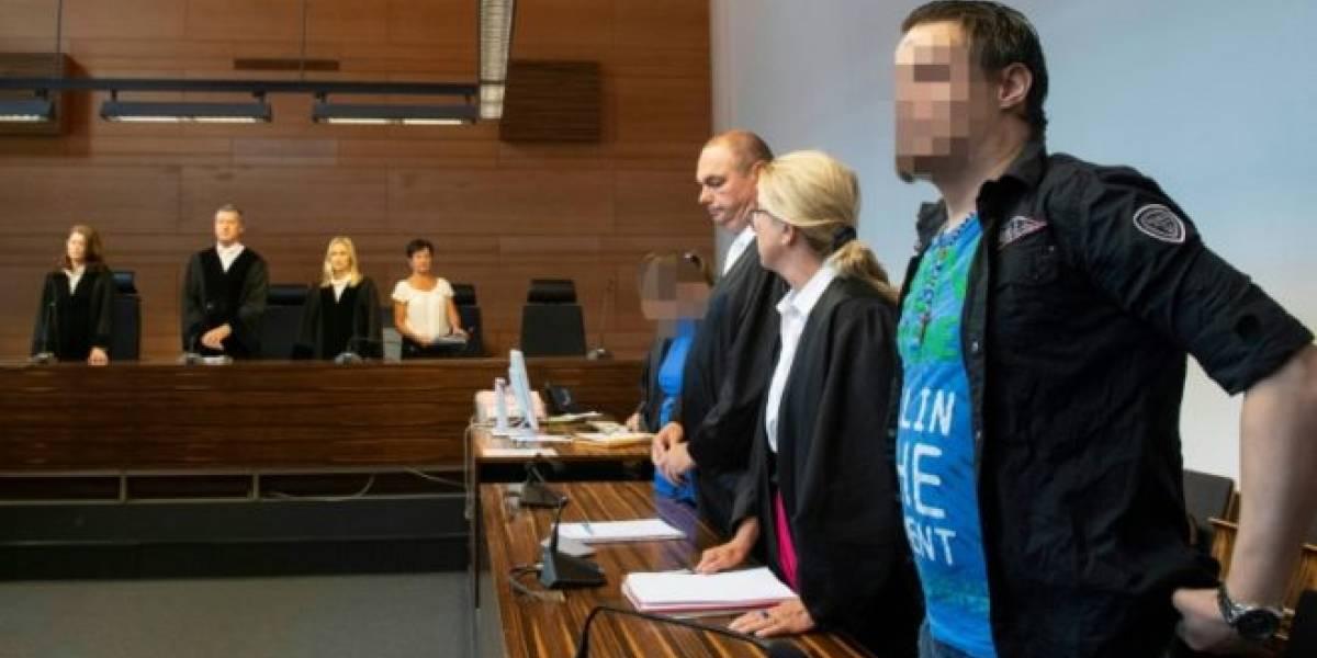 Una alemana, condenada a más de 12 años de cárcel por prostituir a su hijo