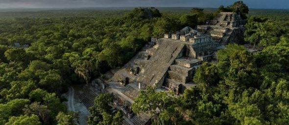 El final de la historia maya pudo haberse visto muy diferente