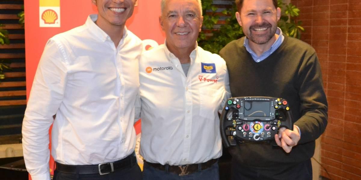 Shell capacita a su fuerza de ventas y entrega importantes incentivos