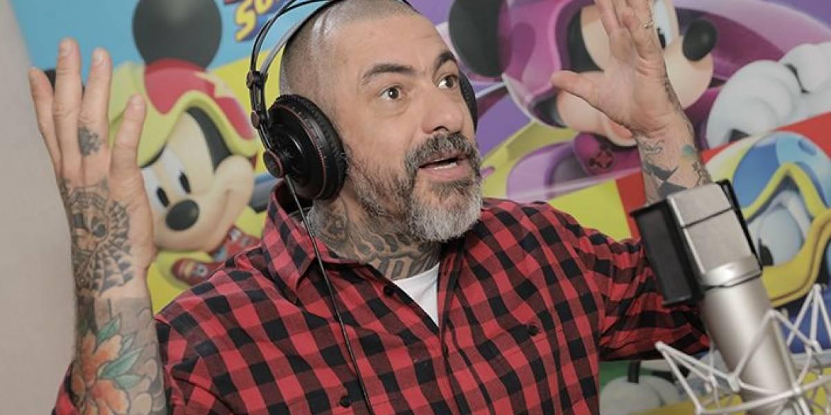 Fogaça, do MasterChef, fala sobre dublagem em novo projeto da Disney