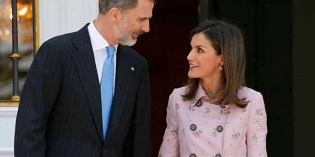 El secreto que Letizia y Felipe ocultaron muy bien para que los reyes Juan Carlos y Sofía no impidieran su boda