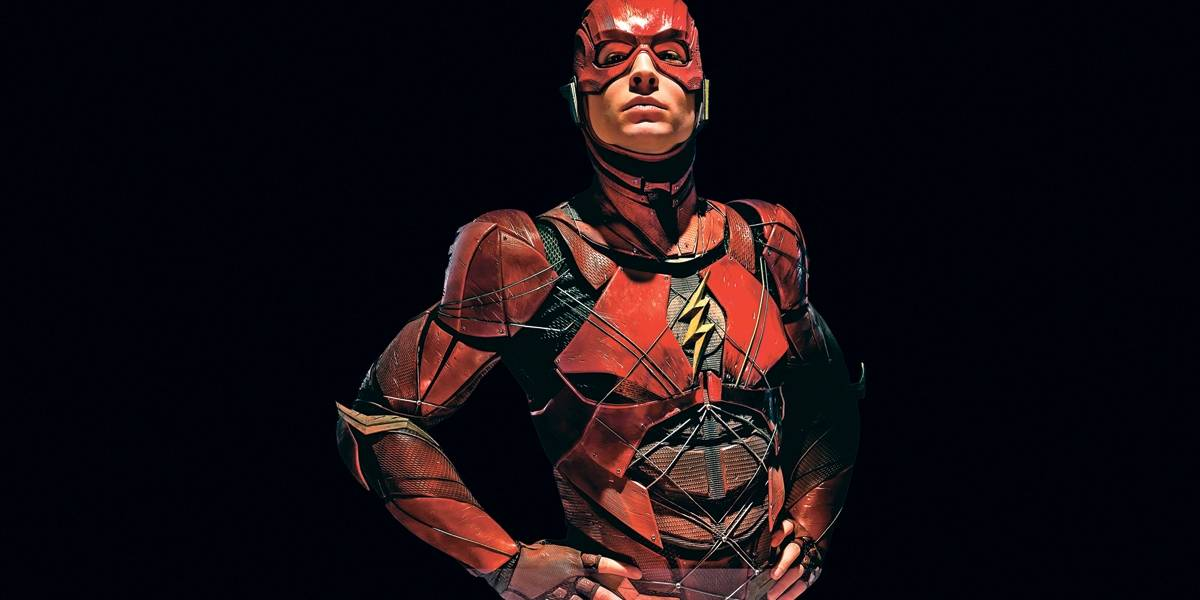 DC anuncia filmes do Flash e Supergirl