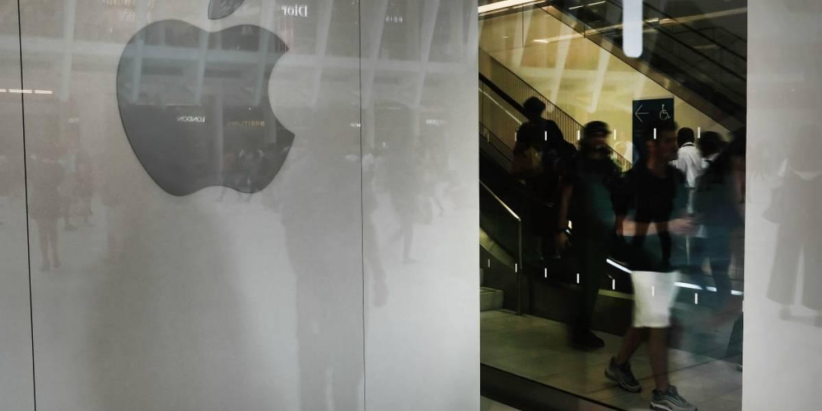 Se filtra la primera imagen oficial del iPhone XS y sí, ese será su nombre