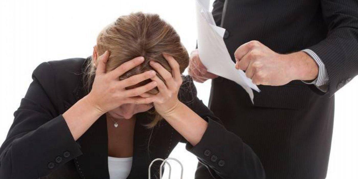 Odio a mi jefe ¿qué puedo hacer?