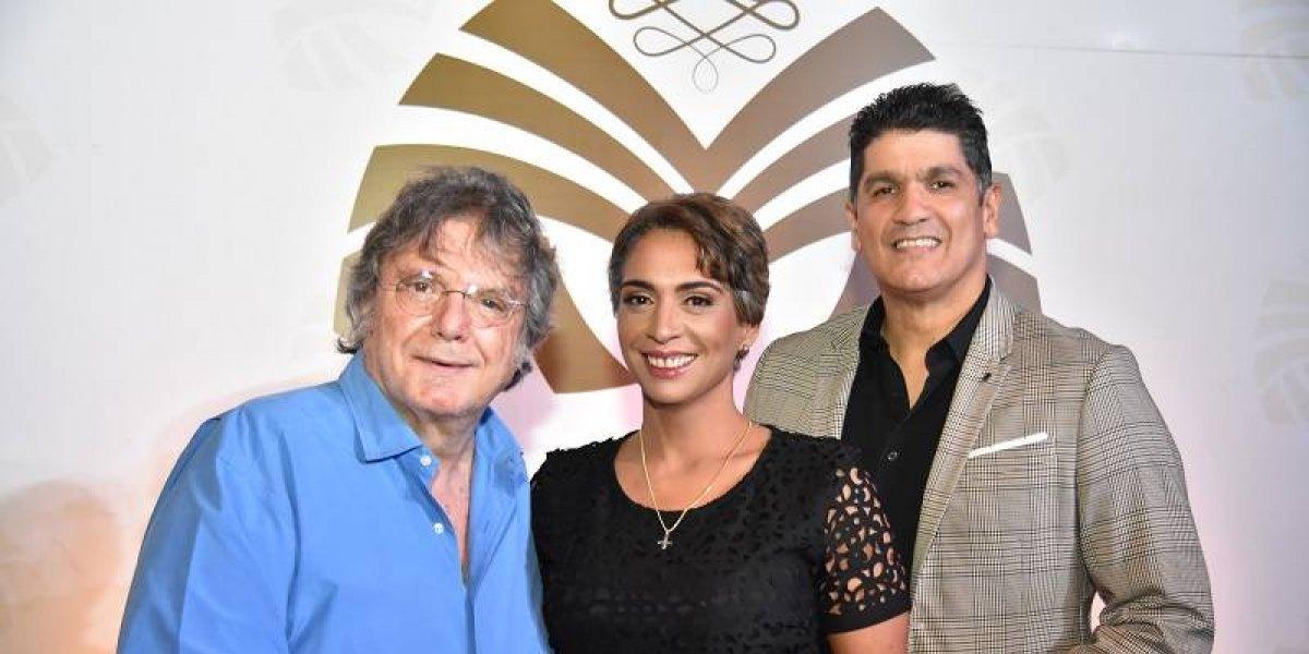 Braulio y Eddy Herrera: Dos buenos amigos que mañana le cantan al amor