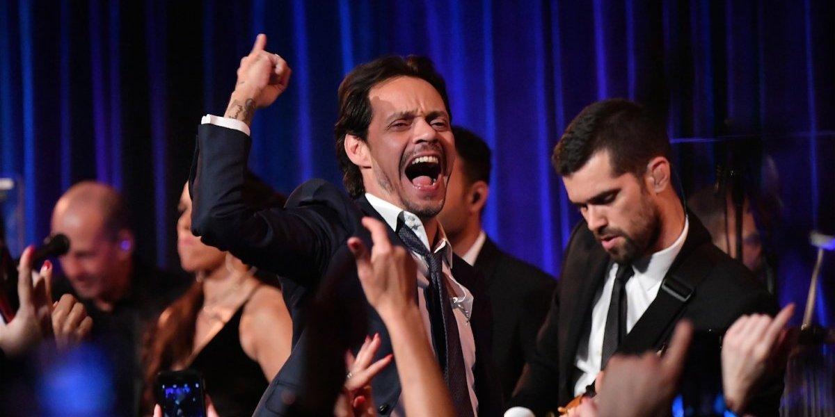 Seis noticias que debes saber acerca de Marc Anthony, antes de su concierto en Guatemala