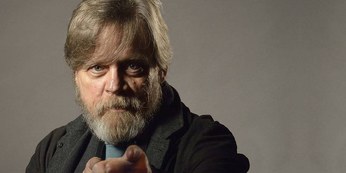 Mark Hamill responde al Tweet sobre Star Wars de Ivanka Trump